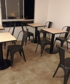 Bases y Mesas